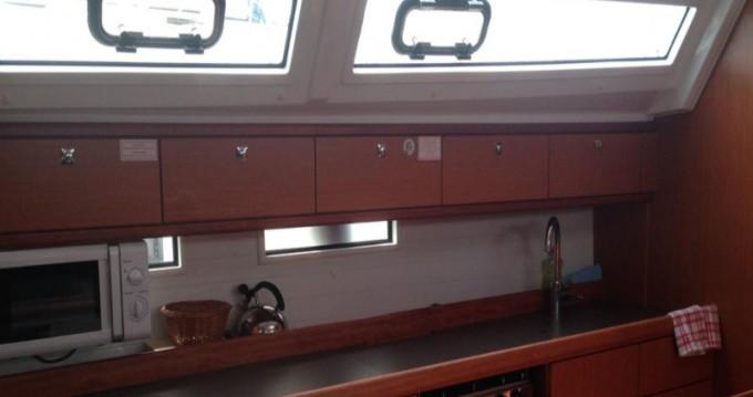 Bavaria Cruiser 46 entre particuliers et professionnel à Sukošan