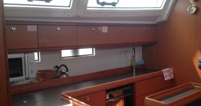 Location yacht à Sukošan - Bavaria Cruiser 46 sur SamBoat