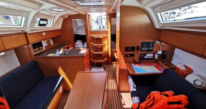 Bavaria Cruiser 37 entre particuliers et professionnel à Sukošan