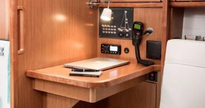 Location bateau Bavaria Cruiser 34 à Pirovac sur Samboat