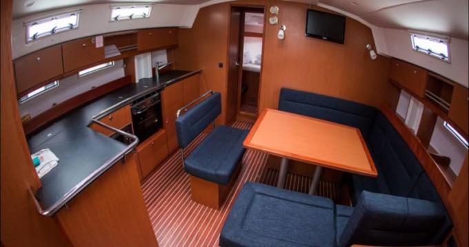 Location Voilier à Sukošan - Bavaria Cruiser 45