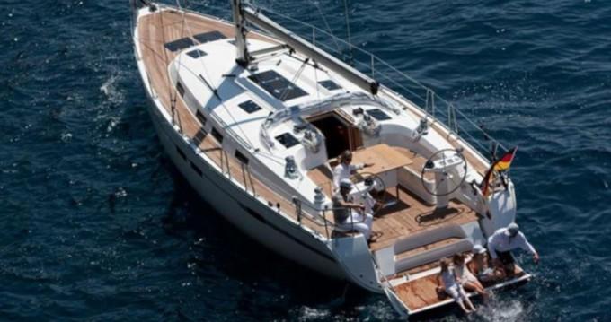 Louez un Bavaria Cruiser 45 à Sukošan