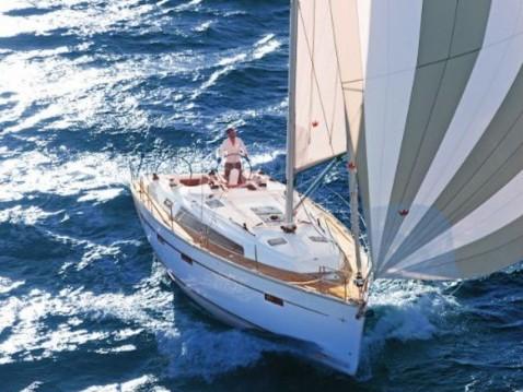 Bavaria Cruiser 41 entre particuliers et professionnel à Pirovac