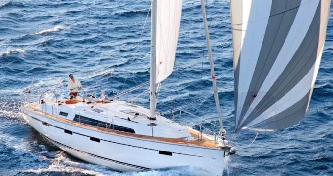 Location bateau Bavaria Cruiser 41 à Pirovac sur Samboat