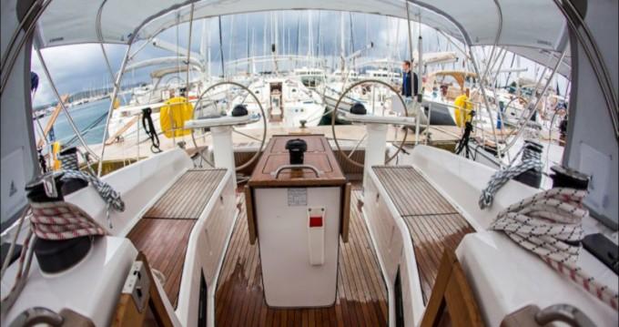 Location yacht à Sukošan - Bavaria Cruiser 45 sur SamBoat