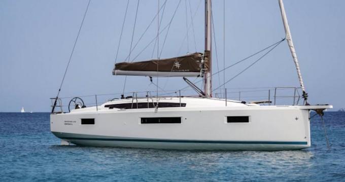 Location yacht à Sibenik - Jeanneau Sun Odyssey 410 sur SamBoat