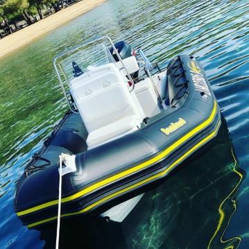 Location yacht à La Londe-les-Maures - Bombard Explorer 500 DB sur SamBoat