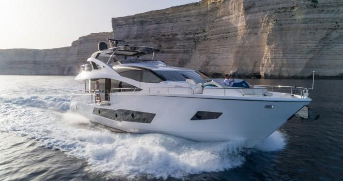 Yacht à louer à San Ġiljan au meilleur prix