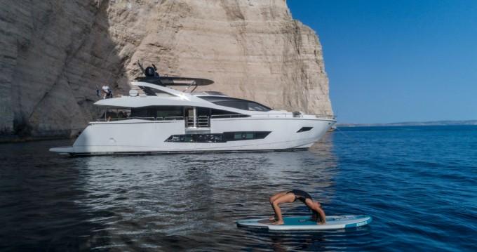 Location bateau San Ġiljan pas cher Yacht 86