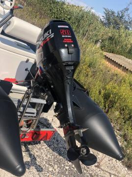 Bombard Explorer 500 DB entre particuliers et professionnel à La Londe-les-Maures