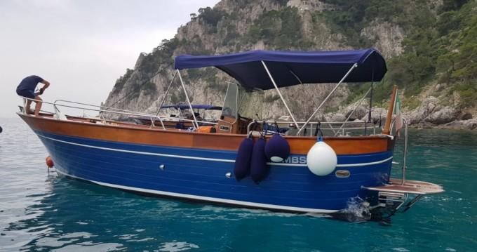 Location bateau Sorrento pas cher 9' Open