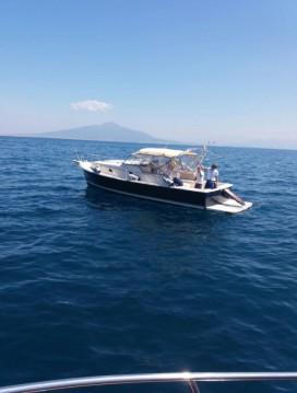 Louer Bateau à moteur avec ou sans skipper Mainship à Sorrento