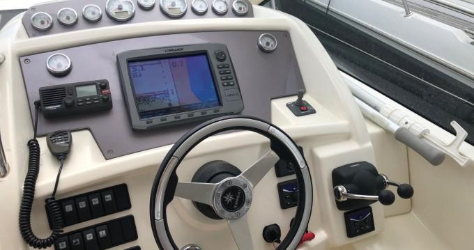 Location bateau Antibes pas cher Leader 9