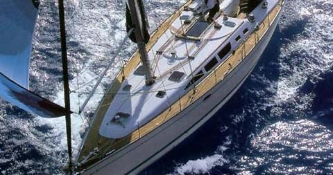Jeanneau Sun Odyssey 43 entre particuliers et professionnel à Porto de Portimao