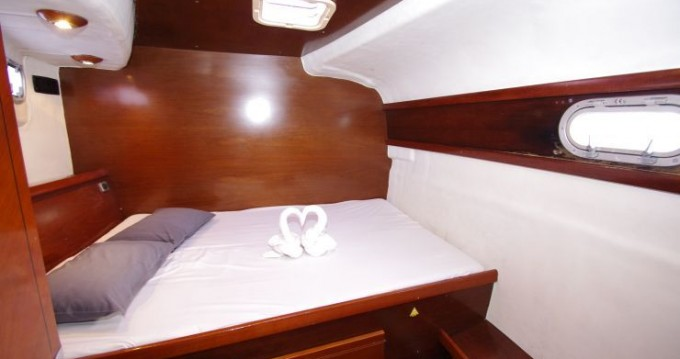 Location bateau Cienfuegos pas cher Bahia 46