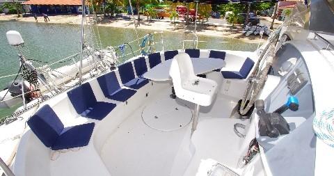 Louer Catamaran avec ou sans skipper Fountaine Pajot à Cienfuegos