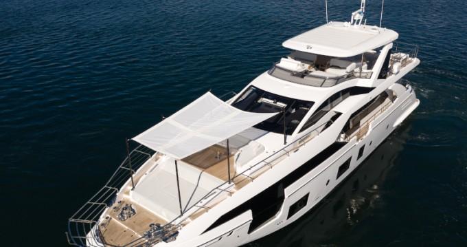 Yacht à louer à Sibenik au meilleur prix