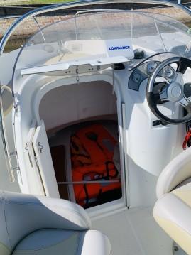 Location yacht à Marseillan - Bénéteau Flyer 5.50 sur SamBoat