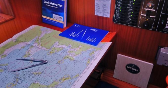 Louer Voilier avec ou sans skipper Bavaria à Kavala