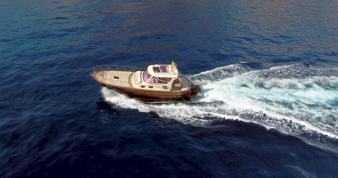 Location bateau Fratelli Aprea Sorrento 36 Hard Top à Positano sur Samboat