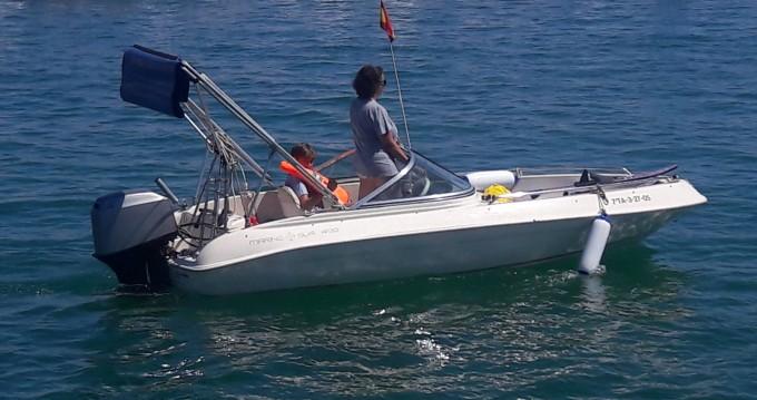 Location bateau Fuengirola pas cher 740