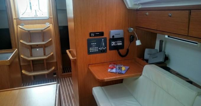Louez un Bavaria Cruiser 37 à Athènes