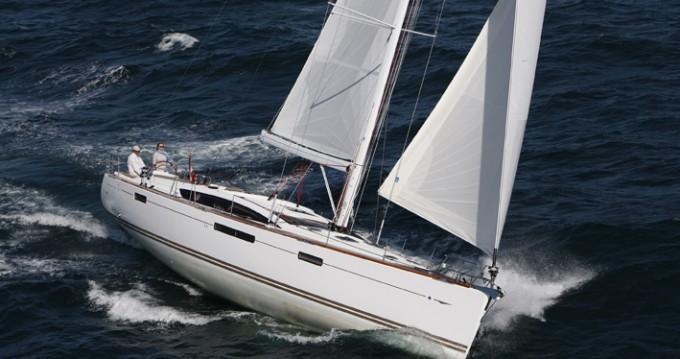 Louez un Jeanneau Sun Odyssey 409 à Rhodes