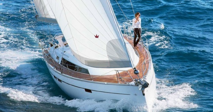 Location bateau Orhaniye pas cher Cruiser 46 Style