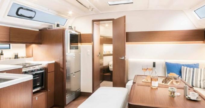 Location yacht à Orhaniye - Bavaria Cruiser 46 Style sur SamBoat