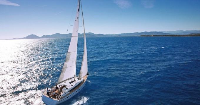 Location Voilier à Biograd na Moru - Bavaria Bavaria Cruiser 46 OD