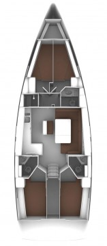 Location bateau Biograd na Moru pas cher Bavaria Cruiser 46 OD