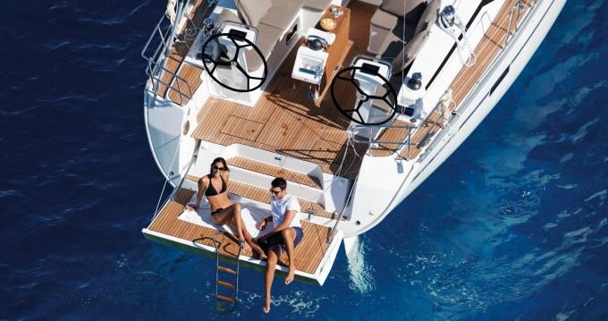 Location Voilier à Trogir - Bavaria Bavaria Cruiser 46 OD