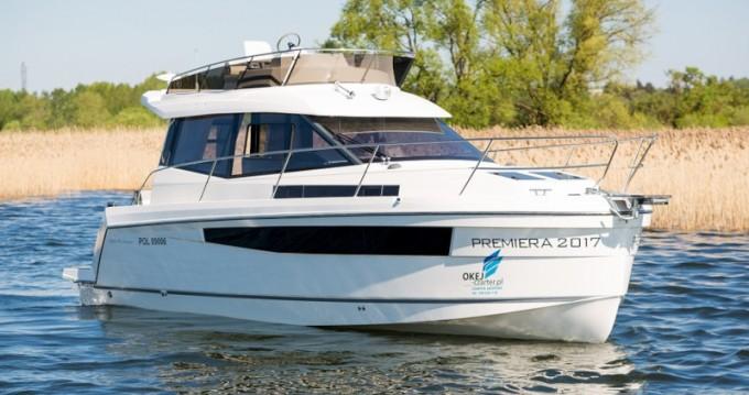 Location yacht à Wilkasy - Delphia Platinum 989 sur SamBoat