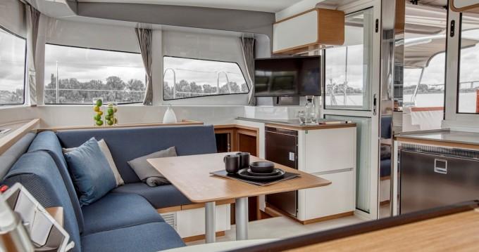 Location yacht à Follonica -  Excess 12 sur SamBoat