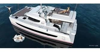 Louez un Bali Catamarans Bali 4.6 à Lefkada (Île)