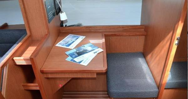 Bavaria Cruiser 40 entre particuliers et professionnel à Kefalonia