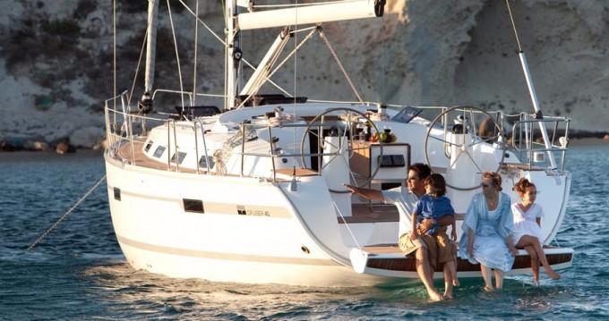 Louez un Bavaria Cruiser 40 à Kefalonia