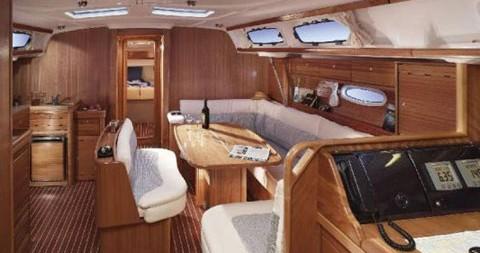 Location yacht à San Miguel De Abona - Bavaria Bavaria 46 Cr sur SamBoat