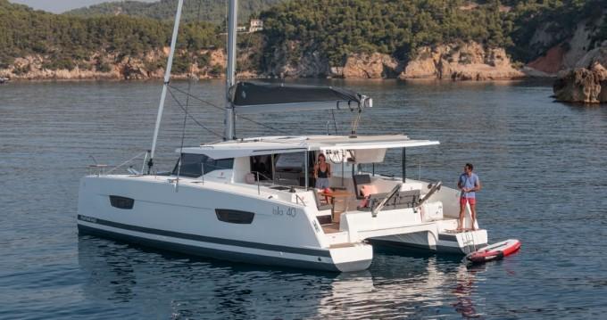 Louer Catamaran avec ou sans skipper Fountaine Pajot à Donji Seget