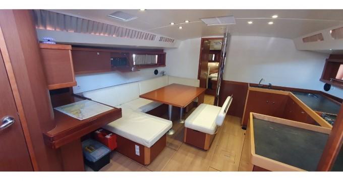 Location yacht à Trogir - Bénéteau Oceanis 48 OW. sur SamBoat