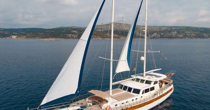 Location Voilier à Split - Custom Made Sea Breeze