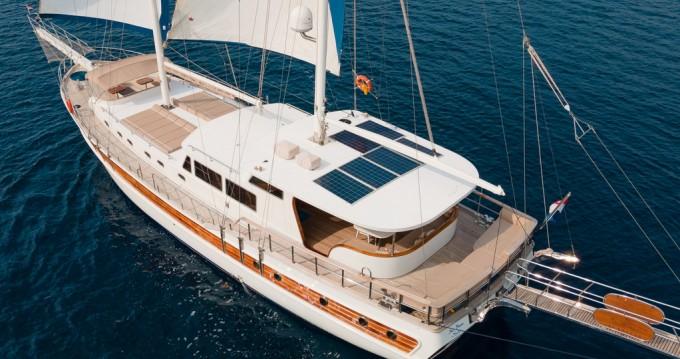 Location bateau Split pas cher Sea Breeze