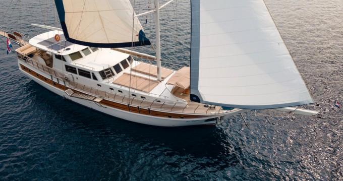 Louez un Custom Made Sea Breeze à Split