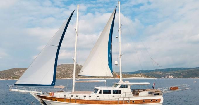 Location yacht à Split - Custom Made Sea Breeze sur SamBoat