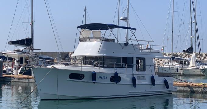 Location bateau Bénéteau Swift Trawler 44 à Provincia di Salerno sur Samboat