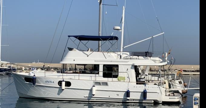 Louez un Bénéteau Swift Trawler 44 à Provincia di Salerno