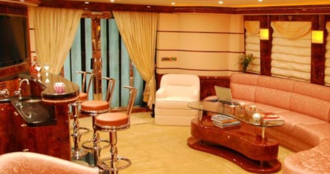 Yacht à louer à Koh Kaeo au meilleur prix