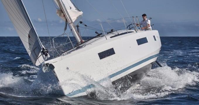 Jeanneau Sun Odyssey 440 entre particuliers et professionnel à Rhodes