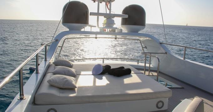Baglietto Baglietto 24 entre particuliers et professionnel à Île d'Ibiza