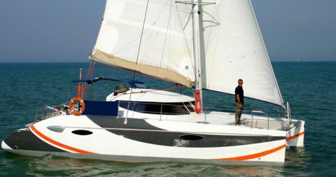 Location bateau La Flotte pas cher Lavezzi 40